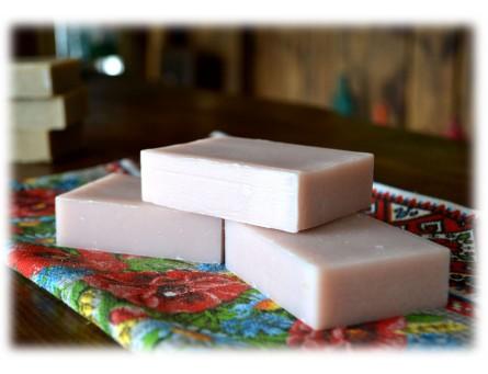 Крем-мыло Лаванда 90 г