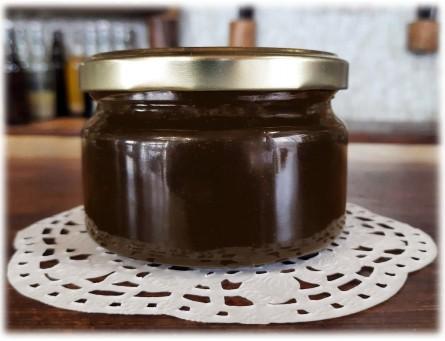 Паста черный тмин - какао 200 г