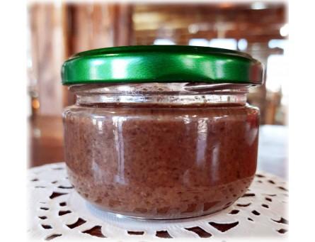 Урбеч (льняная паста) 200 г