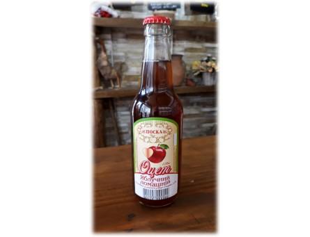 Яблочный уксус 0,33 л