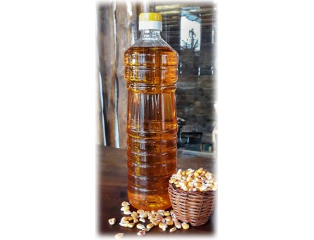 Кукурузное масло 1 л