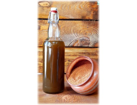 Рыжиковое масло