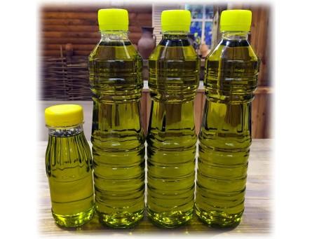 Оливковое масло 500 мл (Греция Extra Virgin)