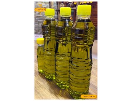 Оливковое масло 100 мл (Греция Extra Virgin)