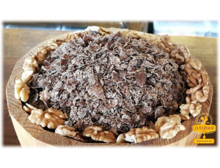 Жмых грецкого ореха 0,5 кг